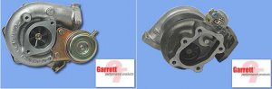 GARRETT GT28 Turbocharger