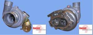 GARRETT GT28RS Turbocharger