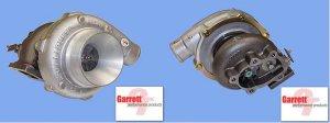 GARRETT GT3071R Turbocharger