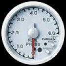 TRUST Fuel Pressure Gauge