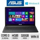 ASUS X501A-TH31 Notebook PC