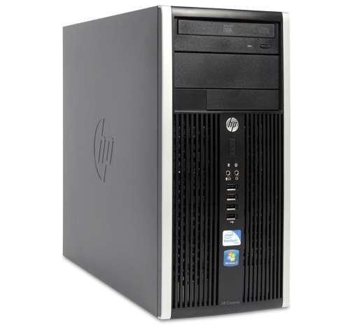 HP Compaq 6200 Pro A7L16UT Desktop PC