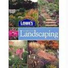 Lowe's Complete Landscaping Book Brand New