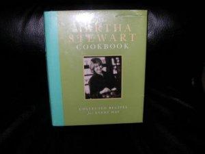 Martha Stewart Living Cookbook