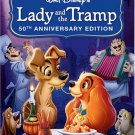 Lady and the Tramp (Two-Disc 50th Anniversary Platinum Edition) (1955)