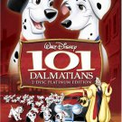 101 Dalmatians (Two-Disc Platinum Edition) (1961)