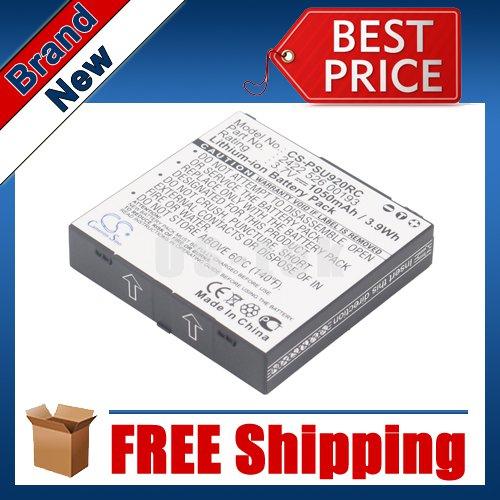 1050mAh Battery For Philips Pronto TSU-9200, Pronto TSU9200/37