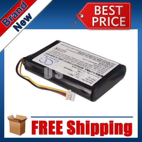 2000mAh Battery For Logitech MX1000 cordless mouse