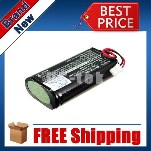 2200mAh Battery For DAM PM100-DK, PM100II-DK, PM100III-DK, PM200-DK]