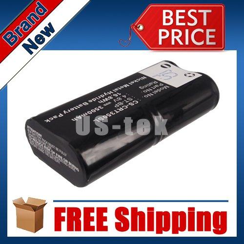 3500mAh Battery For Crestron ST-1500, ST-1550C, STX-1600, STX-3500C