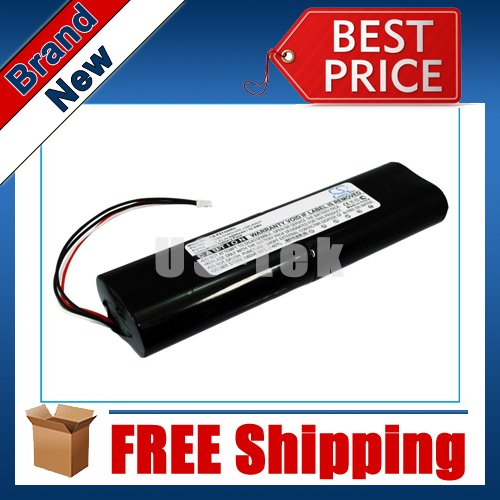 4400mAh Battery For Polycom SoundStation2 Wireless Conferencing System