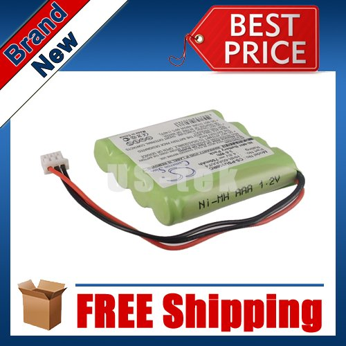 750mAh Battery For Philips Pronto RU950, Pronto RU960, Pronto RU970, SBCRU990