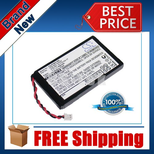 850mAh Battery For RTI T1, T1B, T2, T2+, TheaterTouch
