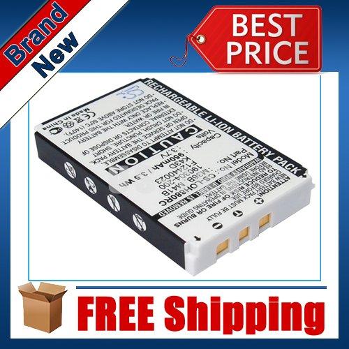 950mAh Battery For Logitech Harmony 900 Remote, Harmony 900 Pro