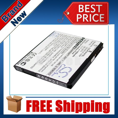 1050mAh Battery For HTC Ace, Desire HD, Mondrian, Oboe, T9188, Tianxi HuaShan