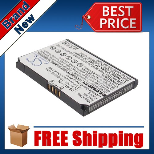 1100mAh Battery For Dopod Touch, S1, S500, S505