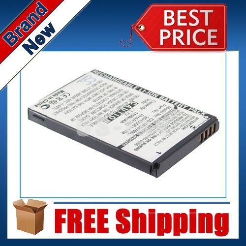 1100mAh Battery For HTC P3470, P3479, Pharos, Pharos 100