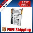 750mAh Battery For Sony NW-A2000, NW-HD3