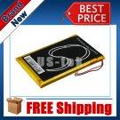 750mAh Battery For Sony NWZ-A720, NWZ-A726, NWZ-A728, NWZ-820, NWZ-A726