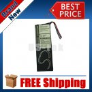 800mAh Battery For Sonstige X Drive MP3 player