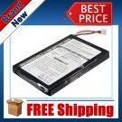 900mAh Battery For iPOD Photo 60GB M9830LL/A, Photo 30GB M9829/A