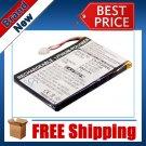 900mAh Battery For iPOD Photo 60GB M9830TA/A, Photo 30GB M9829X/A