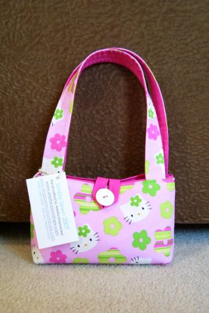 Hello Kitty with Hot Pink (Small)