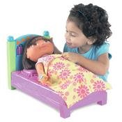Dora Dress Up Bed