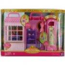 Barbie Mini Kingdom Princess Boutique- New in Box