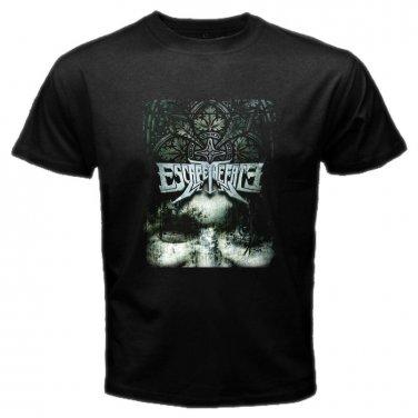 Escape The Fate Logo Emo Punk Rock Band Mens T-Shirt  S to XXXL