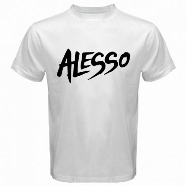 Alesso Logo EDM DJ Trance Dance Electronic Music Mens T-Shirt S to XXXL