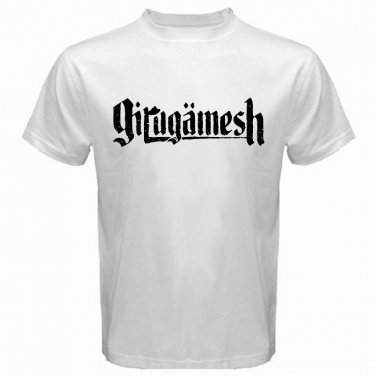 Girugamesh Logo Japan Rock Band Punk Metal Hardcore Mens T-Shirt S to XXXL