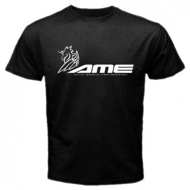 AME Wheels Rims Japanese After Market Part Street Racing JDM Automotive  Mens T-Shirt  S to XXXL