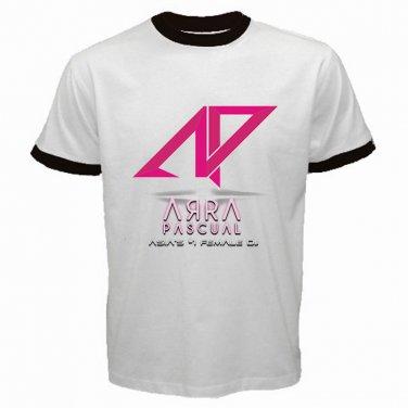 Arra Pascual Logo Philipines DJ EDM Female House Trance Music Clubbing Rave Mens T-Shirt  S to XXXL