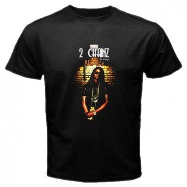 2 Chainz  Hip Hop R&B Artist Music Blink Blink Mens T-Shirt  S to XXXL