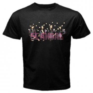 Scandal Member Japan Rock Band Punk Metal Hardcore Mens T-Shirt S to XXXL