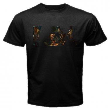 The Arrow VS The Flash DC Comics U.S TV Serial Oliver Queen Super Hero Men T-Shirt S to XXL