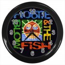 Hootie & The Blowfish American Rock Band 10 Inch Wall Clock Home Decoration