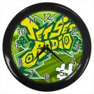 Jet Set Radio Action Sport Games 10 Inch Wall Clock Home Decoration