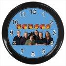 Kansas Band American Rock Band Classic Rock 10 Inch Wall Clock Home Decoration