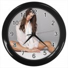Kate Beckinsale Celebrity 10 Inch Wall Clock Home Decoration