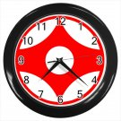 Kyokushinkai Karate Logo Martial Art 10 Inch Wall Clock Home Decoration