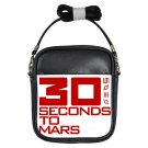 30 Seconds To Mars Girls Cross Body Sling Bag