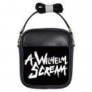 A Wilhelm Scream Girls Cross Body Sling Bag