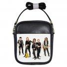 Aerosmith Girls Cross Body Sling Bag