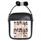 AKB 48 Girls Cross Body Sling Bag