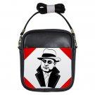 Al Capone Girls Cross Body Sling Bag