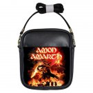 Amon Amarth Girls Cross Body Sling Bag