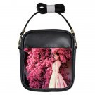 Audrey Hepburn Girls Cross Body Sling Bag