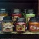 Candles Name 4